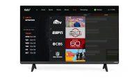 FuboTV streaming app lands on Vizio SmartCast