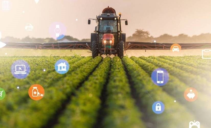 How IoT is Evolving Agriculture | DeviceDaily.com