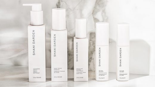 How Shani Darden went from backup dancer to making some of the best skincare products I've tried