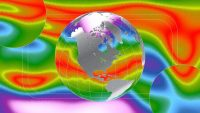 Hurricane Ida grew so strong because the water in the Gulf of Mexico is exceptionally hot