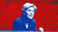 It's time to break up Wells Fargo, says Elizabeth Warren