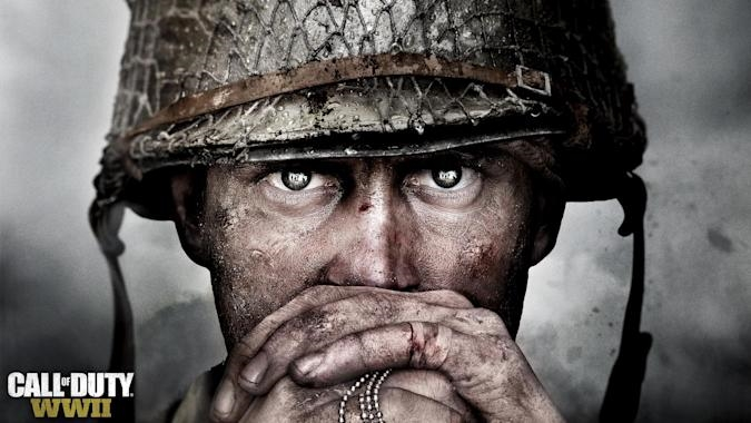 Latest 'Call of Duty: Vanguard' trailer offers a first look at multiplayer | DeviceDaily.com