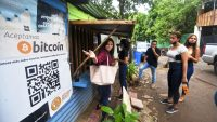 Next week El Salvador will become the first country to accept bitcoin as currency