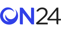 ON24 brings live and on demand content together