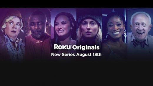 Roku revives former Quibi original 'Most Dangerous Game' for a second season