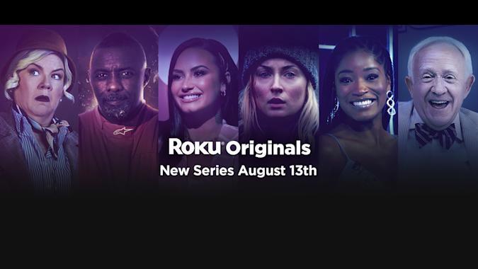 Roku revives former Quibi original 'Most Dangerous Game' for a second season | DeviceDaily.com