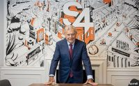 S4 Capital Raises Full-Year Guidance After Strong First Half