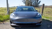 Tesla rolls out Full Self Driving 10 beta with more confident decision making