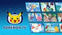 The Pokémon TV app finally lands on Nintendo Switch
