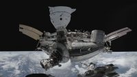 The first space VR is a whole new way to see the Space Station—and Earth