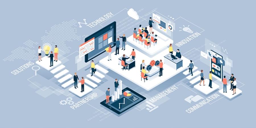 Tomorrow's Media Agency Is A Modular Tech Platform   DeviceDaily.com