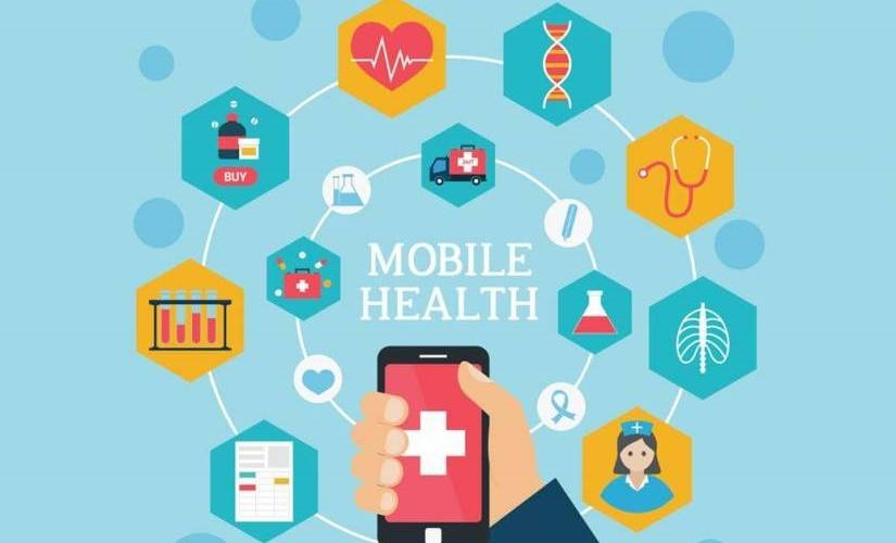 Witness the Rising Emergence of Mobile App in the Healthcare Sector   DeviceDaily.com