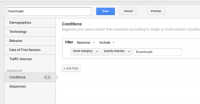 Finding Data for File Downloads from Your Website In Google Analytics (UA & GA4) & Data Studio [Video]