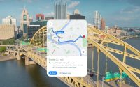 Google Maps adds a dedicated 'lite' navigation mode for cyclists