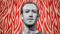 A plea to Facebook: Everyone knows you're villains. Just embrace it