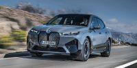 BMW's iX SUV sets the automaker on the correct EV path