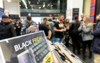 Black Friday Blowout: Consumers Are Getting Ready To Return To Stores