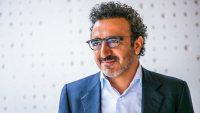 Chobani CEO Hamdi Ulukaya is using his yogurt empire to help resettle Afghan refugees