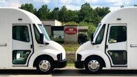 EV company Workhorse Group feels more pain on recall news, worries of van safety