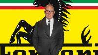 Ferrari to partner with Jony Ive's new design firm