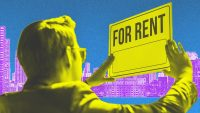Full-time workers earning minimum wage have a harder time renting a home in these 5 states