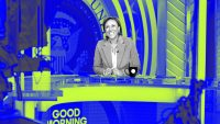 'GMA' anchor Robin Roberts's lessons in storytelling, leadership, and purpose