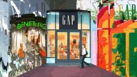Gap and Benetton once ruled fashion—and their success ultimately led to their demise