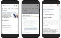 Google Brings MUM To Search, Lens, Query Results In New Features