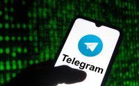 Hacker Network Shares Data Leaks On Encrypted Messaging App, Research Shows