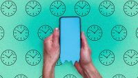 If you've got 15 minutes, here are 6 more productive ways to spend time on your phone