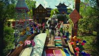 Lego's newest adventure-filled ad shows how creative play can solve real-world problems