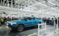 Rivian announces membership plan with complimentary charging and LTE connectivity