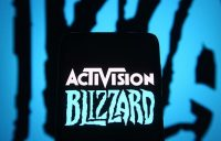 SEC opens investigation into Activision Blizzard's workplace practices