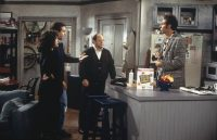 'Seinfeld' hits Netflix, but some jokes have been cropped out of view