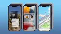 Some of iOS 15's best features are borrowed from Google and Zoom