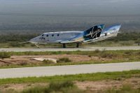 Virgin Galactic cleared to fly again following FAA investigation