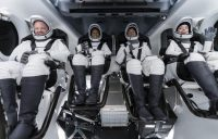 Watch SpaceX's all-civilian spaceflight return to Earth starting at 6PM ET