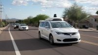 Waymo and Cruise get DMV approval to offer autonomous rides in California