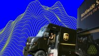 Why UPS CEO Carol Tomé is not worried about competing with Amazon