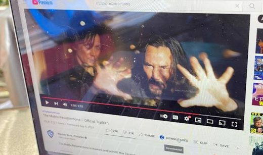 YouTube is testing video downloads on computers