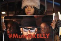 YouTube removes R. Kelly's official channels